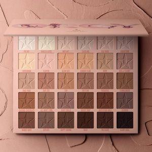 Jeffery Star Orgy Palette New in Box